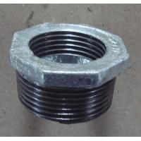 Wholesale Galvanized iron bushing from china suppliers