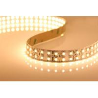 Wholesale 240LEDs/m 3528 LED Strip 24V double Lines 15mm Wide from china suppliers