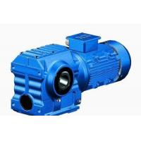 Wholesale S Series Helical-worm Reducer from china suppliers