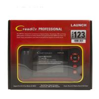 Wholesale Launch Creader 123 OBD EOBD update online multiple languages from china suppliers