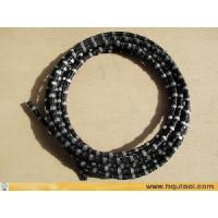 Wholesale Diamond Wire Saw for Granite Quarries (D-W-S) from china suppliers