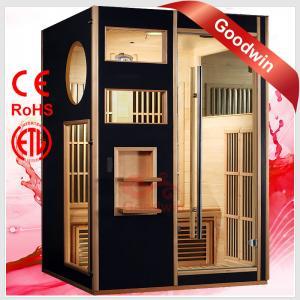 China Sauna Room GW-2H7 on sale