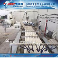 Wholesale Hollow PVC Roof tile Machine , Agricultural / Industrial sheet Roll Forming Equipment from china suppliers