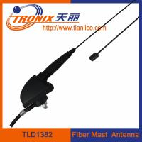 Wholesale fiber mast car antenna/ 1 section mast passive car antenna TLD1382 from china suppliers