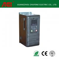 Quality Stable Vector Control Frequency Inverter Energy - Saving Dynamic Characteristics 2.2 KW for sale