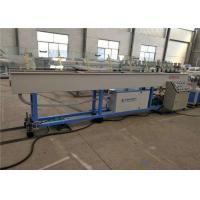Wholesale Aluminum Plastic Pipe Single Screw Extruder Machine With 380V 50HZ Voltage from china suppliers
