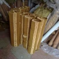 Brass Wire Mesh (factory)