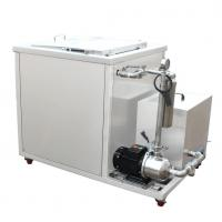 Buy cheap High Performance Ultrasonic Cleaning Machine Diesel Fuel Engine Carbon Block from wholesalers