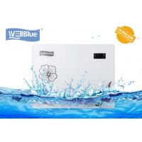 Wholesale RO Reverse Osmosis Water Filter Machine , 75GPD RO Unit For Drinking Water from china suppliers