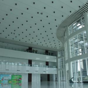 China Building Decorative Laminated Cladding Metal Sheet Customizable Aluminum Panels on sale