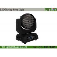 Wholesale Rotating LED Stage Lights 36*10 W RGBW 4 In 1 CE ROHS Certificated from china suppliers