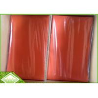 Ptinted 1.2m 50gsm TNT Non Woven Tablecloth Spunbonded Eco Friendly Soft Feeling