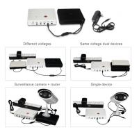 Wholesale Portable Battery Backup Power Supply , Ups Power Supply For Cctv System from china suppliers