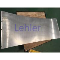 Wholesale Pulp / Paper Industry Sieve Bend Screen 710*1727mm High - Precision Slot Opening from china suppliers