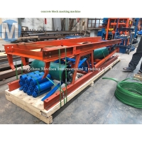 Buy cheap stable performance concrete block making machine for sale/brick making machine from wholesalers