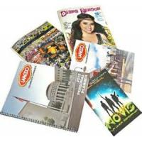Wholesale Catalogue / Paper Booklet / Cardbroad Full Color Magazine Printing , Uv Glittering Printing from china suppliers