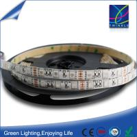 Wholesale 5m/roll 24v 5050 smd led strip rgb from china suppliers