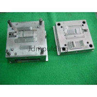 Wholesale Cold Runner 1*2 Cavity Plastic Injection Moulding SKD61 HRC53 from china suppliers