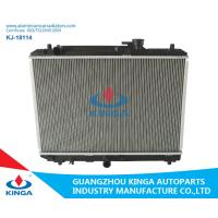Wholesale Customized SUZUKI Car Radiator / Suzuki Cultus Radiator 17700-60G00 from china suppliers