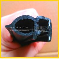 Wholesale extruded rubber profile from china suppliers