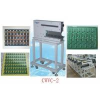 Buy cheap Automatic Pcb cutting machine With Linear Blade , Pneumatical Pcb Mahine from Wholesalers