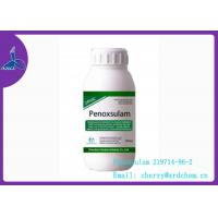 China Agrochemical Intermediates Herbicide Penoxsulam CAS 219714-96-2 for Rice Protection on sale