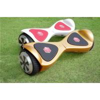 Wholesale NEW Butterfly Style 6.5 inch two Wheels stand-up scooter with Running RGB LED lights from china suppliers