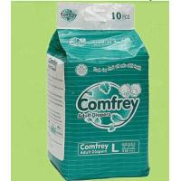 China The Best Quality Comfrey Adult Diaper on sale