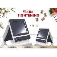 Wholesale Face Lifting Skin Tightening Machine , Treatment Length 5.0 - 30mm from china suppliers