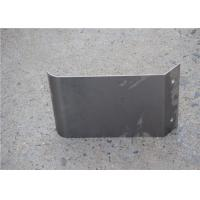 Wholesale Laser Cutting Sheet Metal Fabrication Services , Deep Drawing Manufacturing Process from china suppliers