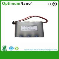 Wholesale Smaller Size Bule Or Gray 32650 Rechargeable Lithium Battery 12v , 5ah from china suppliers