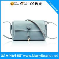 Buy cheap 2015 Wholesale China women leather bags Hand Fashion Bag,Designer Leather Hand from wholesalers