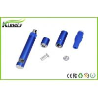 User-friendly Green Fashion Pen Style E Cig For Ago Kit