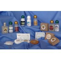 Buy cheap hotel disposable amenities packed in clear OPP bag from Wholesalers