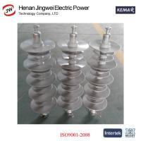 China HOT SALE 33kV 35kV porcelain Solid core Insulators/C4-170, C6-170 station post insulator on sale