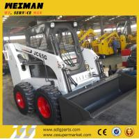Wholesale 2016 hot products skid steer loader with Japan engine 65kw from china suppliers