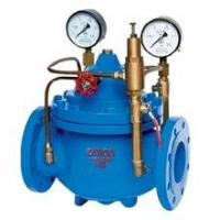 China Emergency Shut Down Off Valve / Pressure Reducer Valve For Fire - Fighting Water on sale