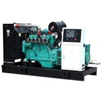 Wholesale Electrical Start Natural Gas Generator 100KW Backup Power Supply AC Open Type from china suppliers