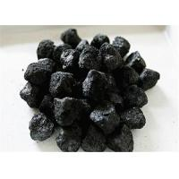Buy cheap FC 88 Low Sulfur Foundry Metallurgical Coke Low Ash For Hot Metal Melting from wholesalers