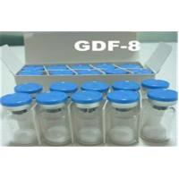 Wholesale 2mg/vial Peptide Lyophilized Powder Human Growth Steroid GDF-8 / Myostatin from china suppliers