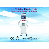 Wholesale 300W Hydrafacial Machine , Cold Hammer Oxygen Jet Hydrafacial Microdermabrasion Machine from china suppliers