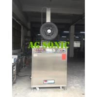 Wholesale Environmentally Rust Removing Ultrasonic Tire Cleaning Machine Car Wheel Washing Machine from china suppliers