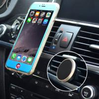 Wholesale 360 Degree Rotating Car Air Vent Mobile Phone Holders For Huawei P8 Lite from china suppliers