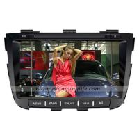 Wholesale Kia Sorento 2013 Android Autoradio DVD GPS with Digital TV Wifi from china suppliers