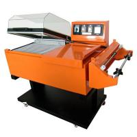 Wholesale 2-in-1 thermal shrink packing machine with CE from china suppliers