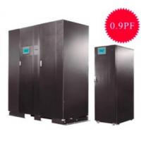 China Online UPS Power Supply three phase 15kVA to 400kVA latest IGBT Power Module design Popular 7 Inch Touch Screen display on sale
