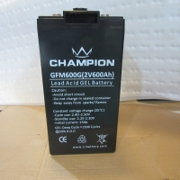 Wholesale Black waterproof 2v 600ah Deep Cycle Sealed Lead Acid Battery from china suppliers