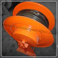Automatic Spring Cable Reel Electric Drums JTA75-15-2