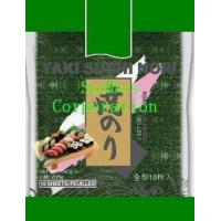 Quality Roasted seaweed D10 for sale