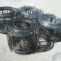 Wholesale Size 5cmx15cm Welded Wire Mesh Roll 2.2mm For Building CE SGS Listed from china suppliers